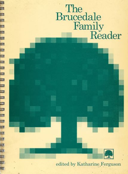 The Brucedale Family Reader cover
