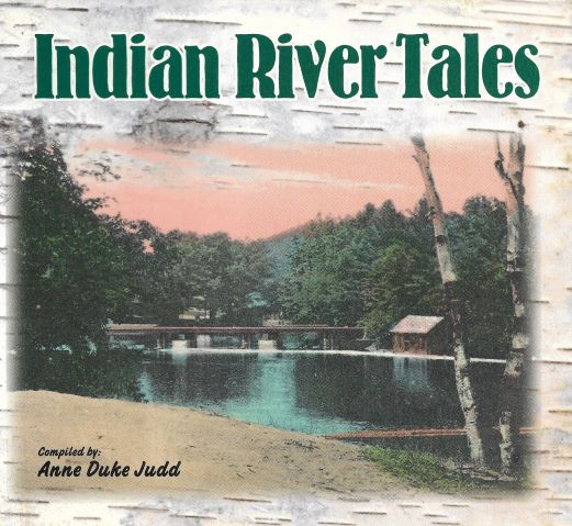 Indian River Tales cover